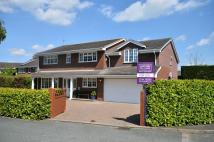 Detached house for sale in Regency Court...