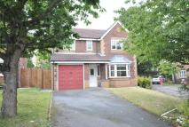 4 bedroom Detached house in Penny Bank Close...