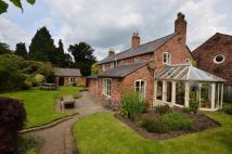 4 bedroom Detached property for sale in Rowton Lane, Rowton...