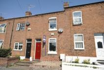 Terraced property to rent in Hoole Lane, Hoole