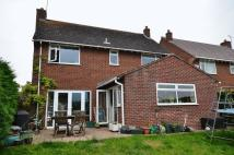 property for sale in Village Road, Great Barrow, Chester