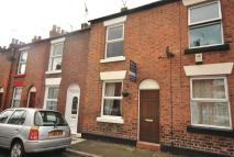 2 bed Terraced house to rent in Walter Street, Newtown...