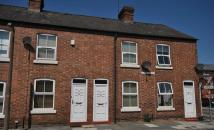 Terraced home to rent in Kitchen Street, Chester