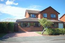 The Rowans Detached property for sale