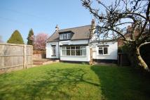 3 bed Detached property in Heath Road, Upton...