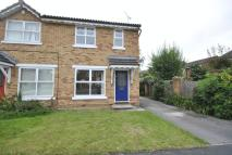 2 bed semi detached home to rent in Woodall Avenue, Saltney...