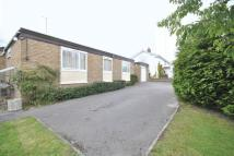 4 bedroom Detached Bungalow for sale in Walmoor Park, Chester