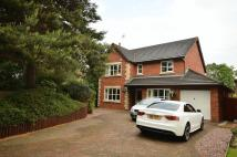 4 bed Detached property for sale in Laws Gardens, Chester