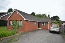 Detached Bungalow for sale in Main Road...