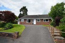 Manor Farm Close Bungalow for sale