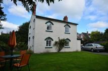 4 bedroom Detached house for sale in Mannings Lane South...