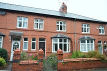 3 bed Terraced house in Clare Avenue, Hoole...