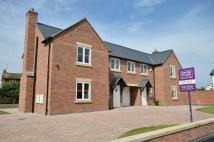 3 bed new house in Cross Street, Holt...