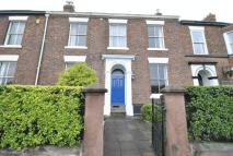 4 bedroom Terraced house for sale in Hoole Road, Hoole
