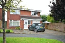 4 bedroom Detached home in York Drive...