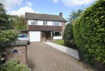 4 bedroom Detached home for sale in Manor Park, Great Barrow...