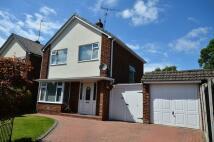 Detached home in Neston Drive, Upton...