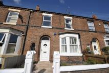 3 bed Terraced property to rent in Lightfoot Street, Chester