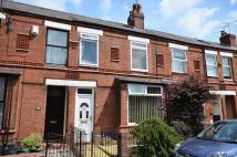 Terraced property in Clare Avenue, Hoole...