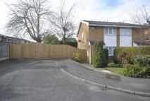 semi detached home for sale in Yew Tree Close...