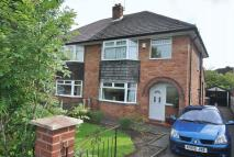 semi detached home for sale in Greenfield Lane, Hoole...