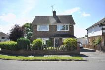 4 bedroom Detached property for sale in Woodlands Drive, Hoole...