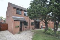 2 bed semi detached property in Llys Derwen...