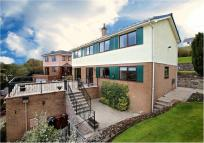 4 bedroom Detached property for sale in Milwr, Nr Holywell