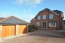 5 bed new home in Marford Hill, Marford