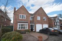 5 bed Detached property in Godre'r Waen, Flint
