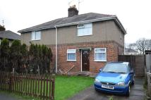 semi detached house in Maple Grove, Hoole...