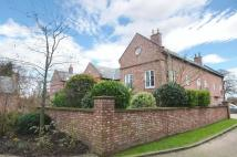 property for sale in Little Mere, Christleton, Chester