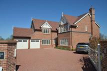 5 bedroom Detached property in Stretton Green, Stretton...