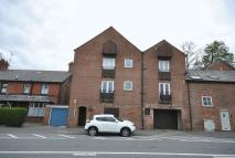 1 bed Flat to rent in Whitchurch Road...