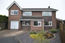 4 bed Detached house to rent in The Vetches...
