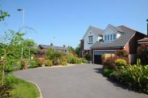 5 bed Detached home for sale in Oakland Way, Penymynydd...