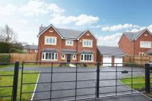 Detached property for sale in Chester Road, Oakmere...