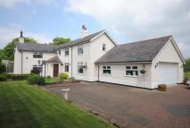 4 bed Detached home in Whitchurch Road...