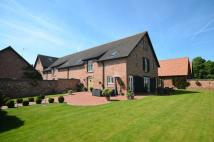 5 bedroom Detached home for sale in Brookside Farm, Old Lane...
