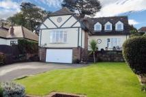 Detached property for sale in Hoseley Lane, Marford...