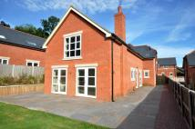 5 bedroom Detached property for sale in Marford Hill, Marford...