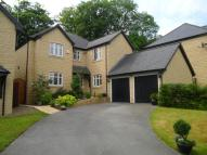 5 bed Detached property in Glenholme Park, Clayton...