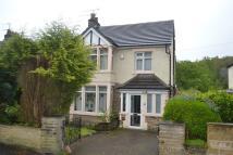 Detached house in Redburn Drive, Shipley...