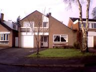4 bedroom Detached home to rent in Shelsley Drive...