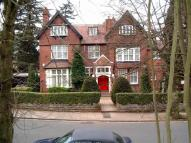 1 bed Flat to rent in Amesbury Road, Moseley...