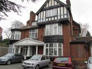 3 bedroom Flat in Yardley Wood Road...
