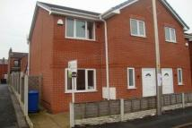 2 bedroom semi detached property in Anderton Street, Ince...