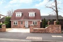 2 bedroom Detached home for sale in Old Hall Drive...