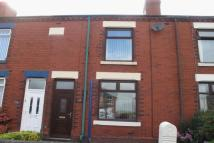 Terraced home for sale in Downall Green Road...
