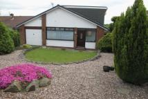 Detached Bungalow in Poulton Drive...